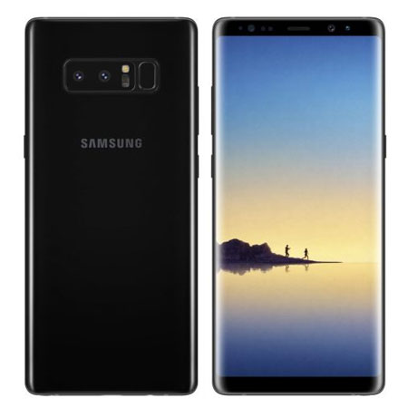 SAMSUNG GALAXY 9S PLUS 128G