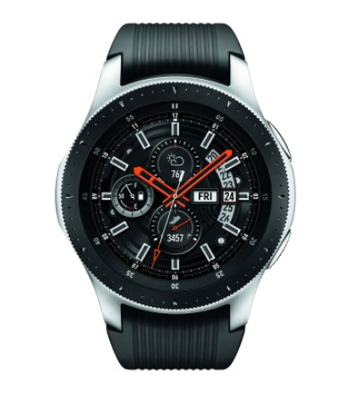 שעון חכם סמסונג לגבר Samsung Galaxy Watch SM-R800 46MM